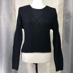 Anthropologie Katsumi knit sweater